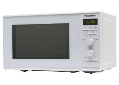 Panasonic NN-J151WMEPG 800