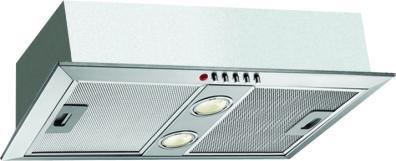Teka GFH 55 INOX 550