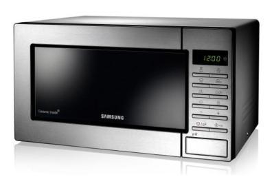 Samsung GE87MX/XEC 800W