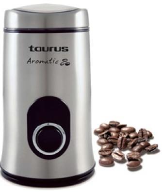 Taurus Aromatic Acero Inox