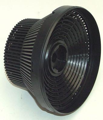 Teka C3C (TL1 62 / 92) Negro