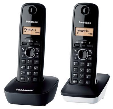 Panasonic KX-TG1612SP1 1