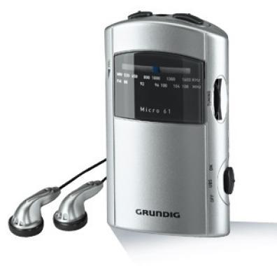 Grundig GRR1991 0.08