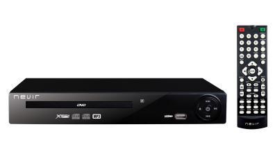 Nevir NVR-2324 USB JPG