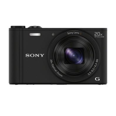 Sony DSC-WX350B.CE3 18.2