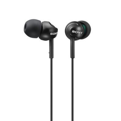 Sony MDR-EX110LP Negro