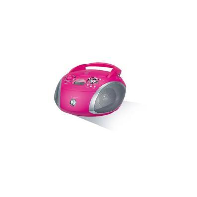 Grundig RCD 1445 Rosa USB