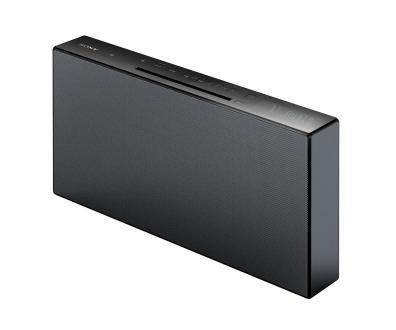 Sony CMTX3CDB.CEL Bluetooth