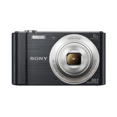 Sony DSCW810B Negro