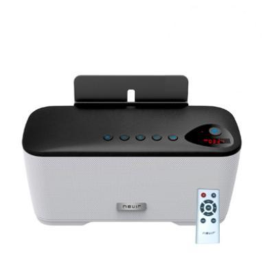 Nevir NVR-810BRD Negro Bluetooth