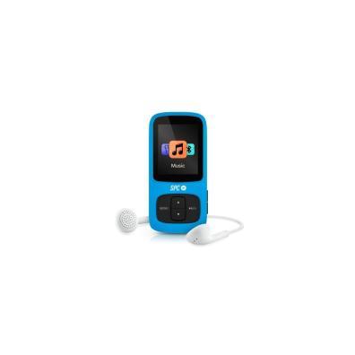 SPC 8578A Azul 8GB Bluetooth