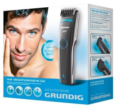 Grundig MC3340 45min