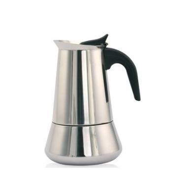 CAFETERA ORBEGOZO KFI660 INOX 6 TAZAS INDUCCION *LB