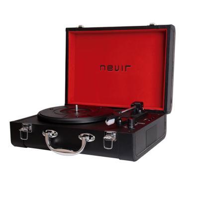 Nevir NVR-804VBUE Bluetooth
