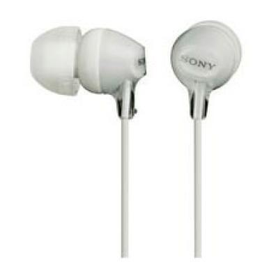 Sony MDREX15APW.CE7 Blanco