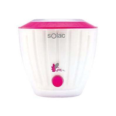 Depiladora Solac DC7501 cera