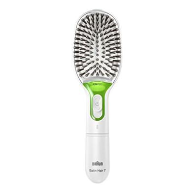 Braun Satin Hair 7 BR750 Blanco/Verde