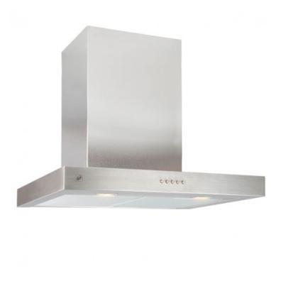 S&P BOX-600 E INOX 600mm
