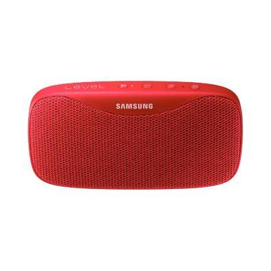 Samsung LEVEL BOX SLIM RED 8