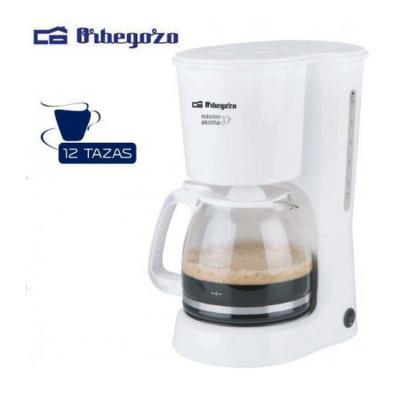 Orbegozo CG4050B 12 tazas