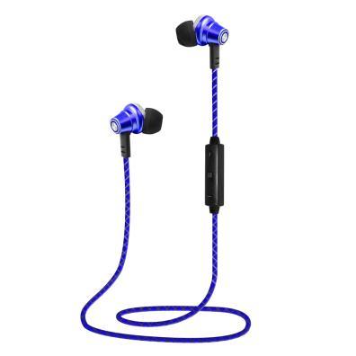 Lauson EH218 Azul Bluetooth