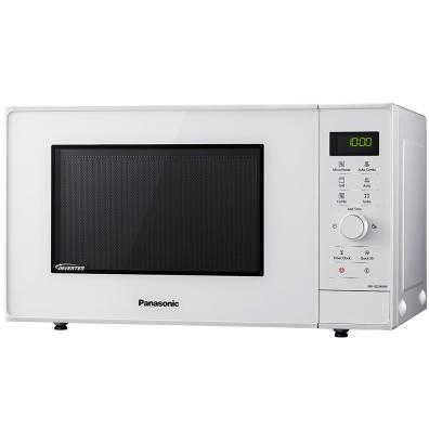 Panasonic NN-GD34HWSUG 1000W