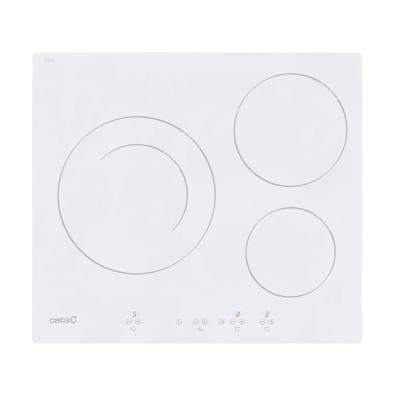 Cata IB 6203 WH 3 zonas