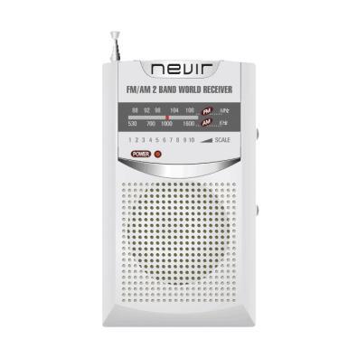 Nevir NVR-136 Plata