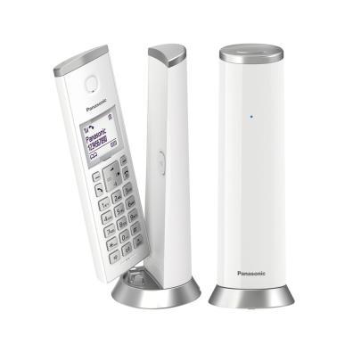 Panasonic KX-TGK212SPW Blanco