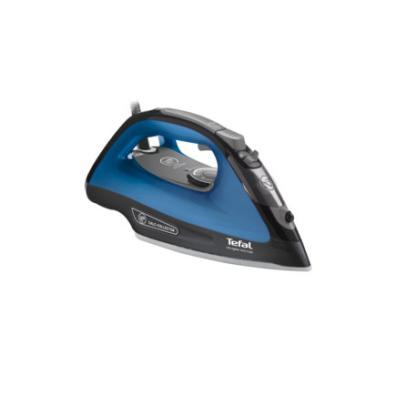 Tefal FV2664E0 Negro/Azul