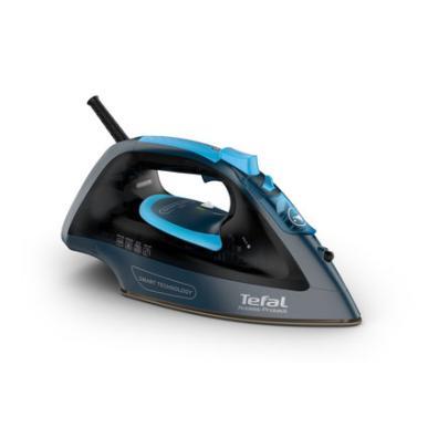 Tefal FV1611E0 Negro/Azul oscuro