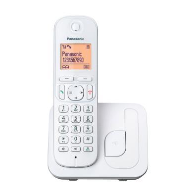 Panasonic KX-TGC210SPW Blanco