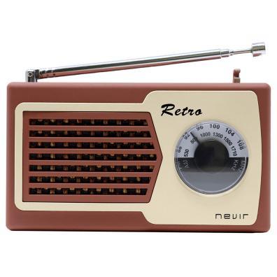 Nevir NVR-200 Retro
