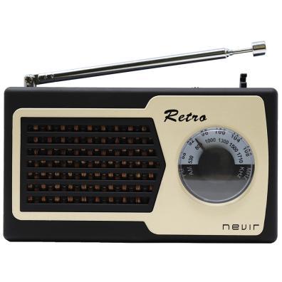 Nevir NVR-200NG Retro