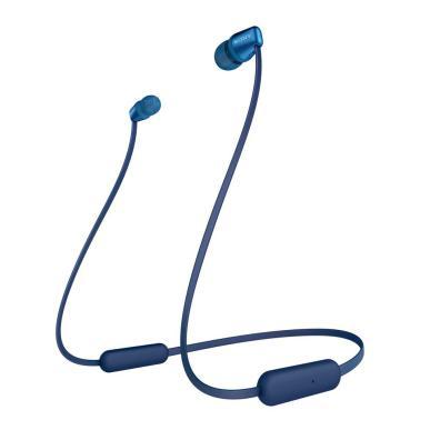 Sony WI-C310L.CE7 Azul