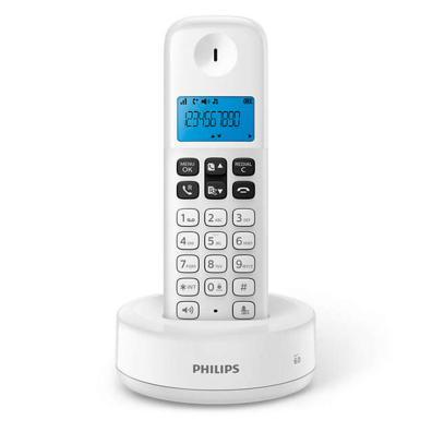 Philips D1611W/34 1