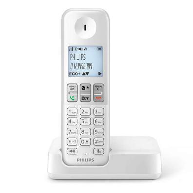 Philips D2501W/34 1