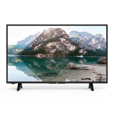 JVC LT-58VU3000 Ultra HD 4K