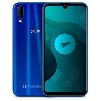 SPC GEN MAX 4GB/64GB Azul