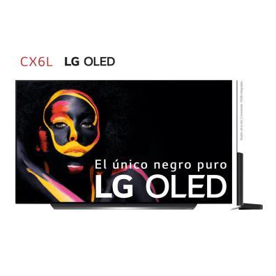 LG OLED65CX6LA Ultra HD 4K