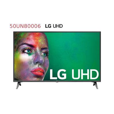 LG 50UN80006LC Ultra HD 4K