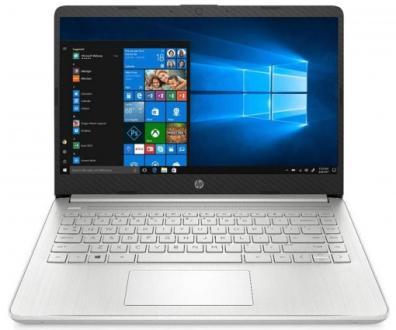 HP 14S-DQ1018NS Intel Core i7/8GB/256GB SSD