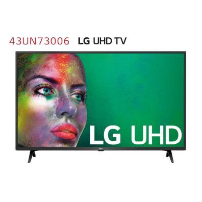 LG 43UN73006LC Ultra HD 4K