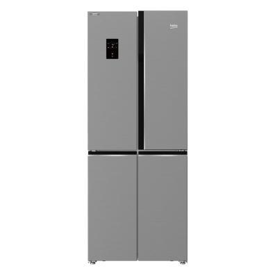 Beko GNE480E30ZXPN Sistema No Frost