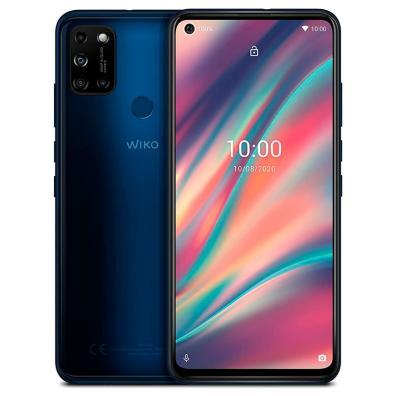 Wiko VIEW 5 3GB/64GB Azul Dual SIM