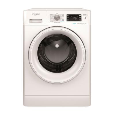Whirlpool FFB 7238 WV SP D