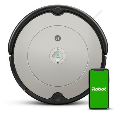 iRobot ROOMBA 698 0,6 l