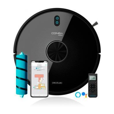 Cecotec 4690 Ultra Wi-Fi