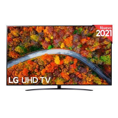 LG 55UN81006LA Ultra HD 4K