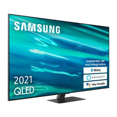Samsung QE55Q80AATXXC Ultra HD 4K